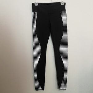 Also Yoga airbrushed leggings